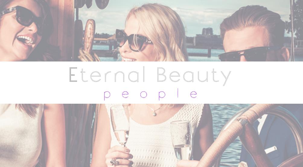 eternal beauty people
