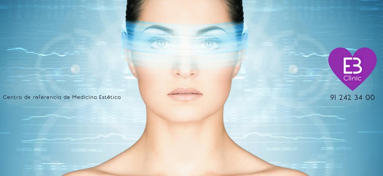 Plasma Láser. Tratamiento avanzado de las arrugas sin cirugía