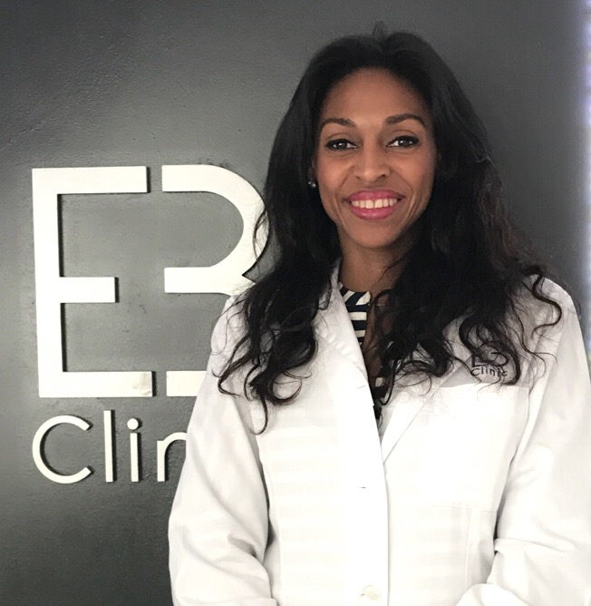 Dra. Electa Navarreta