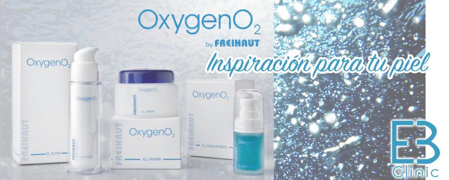 tratamiento OxygenO2