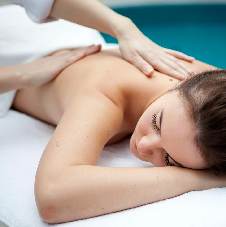 Masaje linfático - Eternal Beauty Clinic