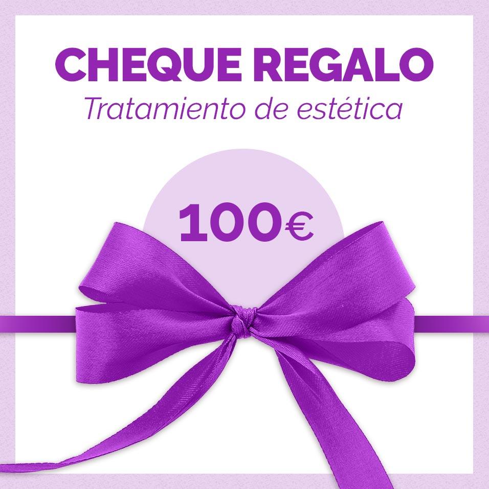 cheque regalo depilacion