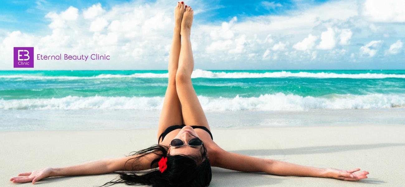 Programa de revitalización especial fiestas y puesta a punto para verano