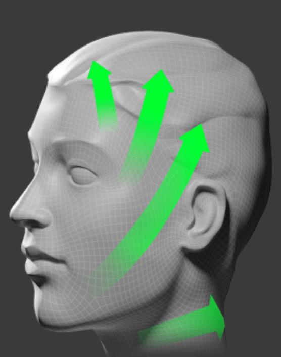 remodelar el ovalo facial