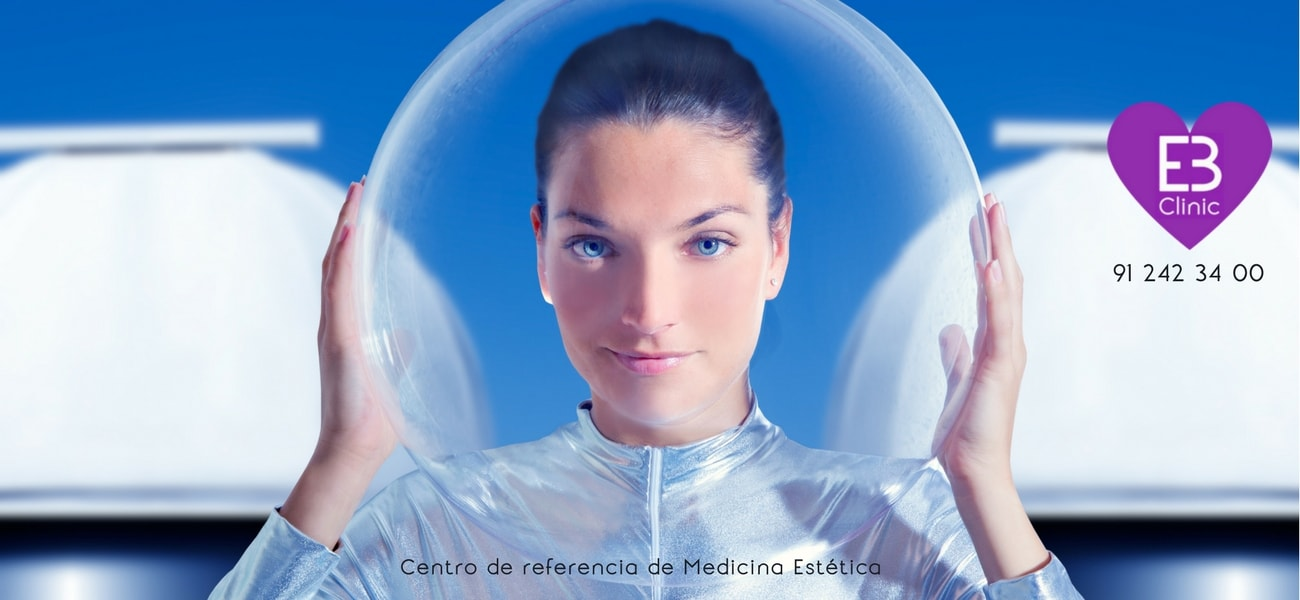 Tendencias antiaging, tratamiento con plasma