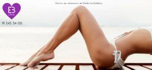 Cómo conseguir unas piernas más delgadas y bonitas
