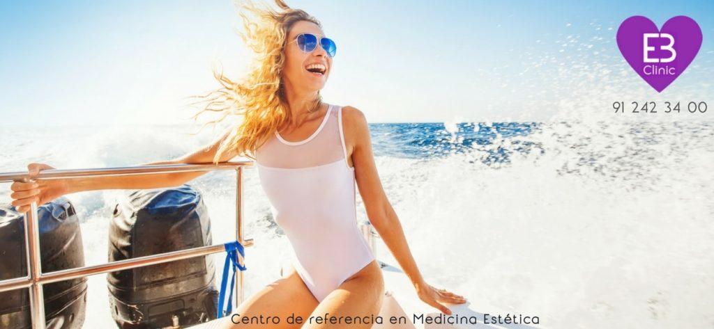 Cuál es el secreto para conservar un piel cuidada y joven a partir de los 40 años