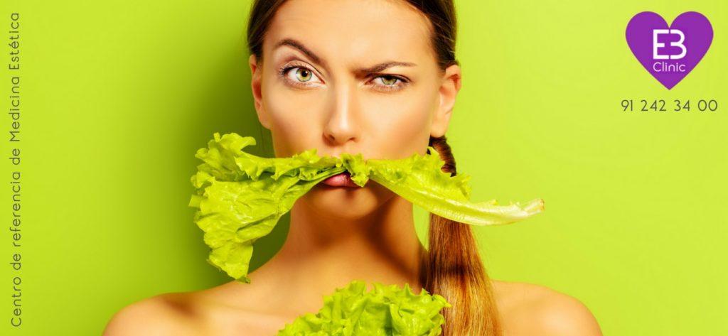 Los pros y los contras de 6 dietas populares para adelgazar