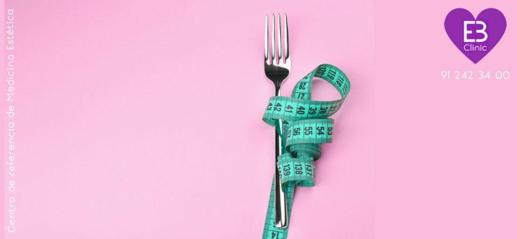 Seis dietas para perder peso rápidamente