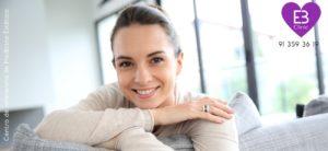 Soy mujer, tengo 37 años y nunca me he puesto Botox