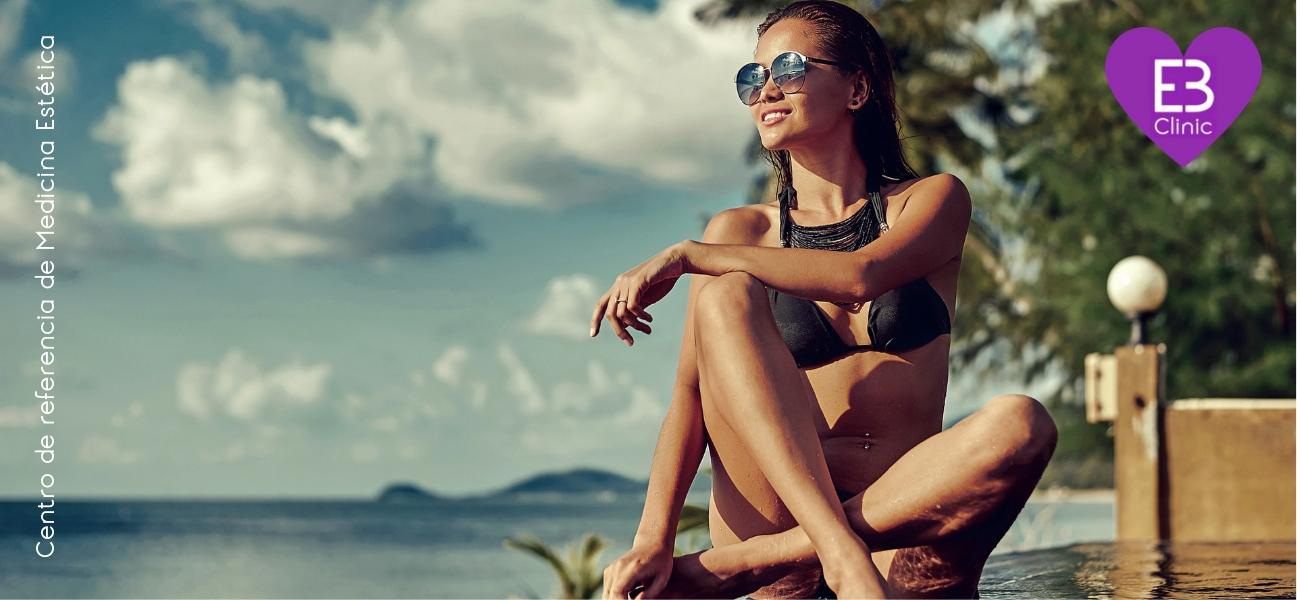 4 tratamientos corporales perfectos para este verano