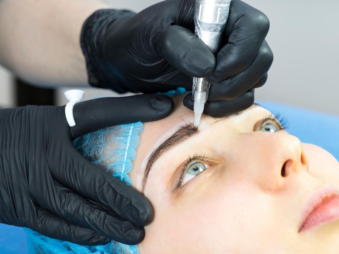 micropigmentacion en eternal beauty clinic