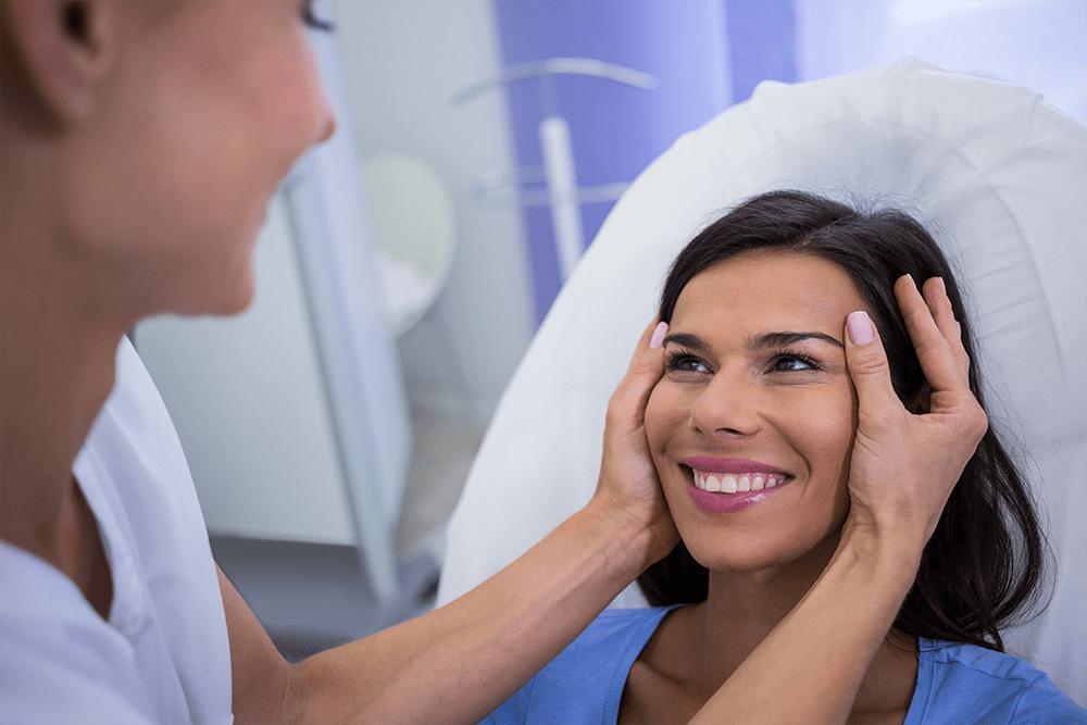 clinica de medicina estética en madrid