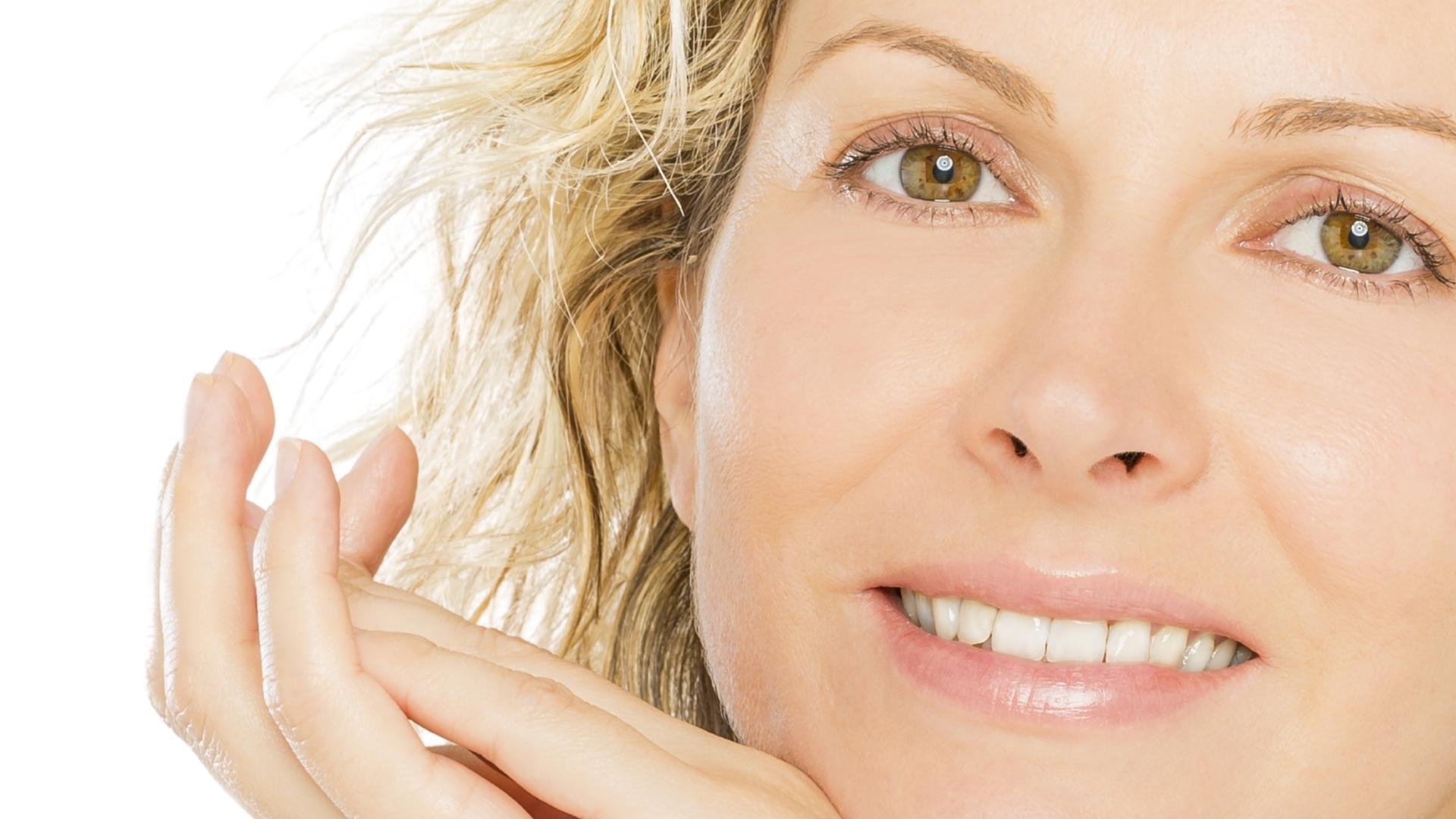 Rejuvenecimiento facial con láser ELEKTRA